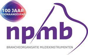 NPMB logo