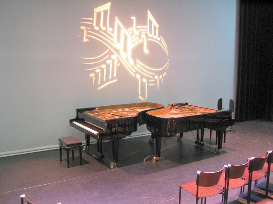Pianoverhuur Jef Slijderink